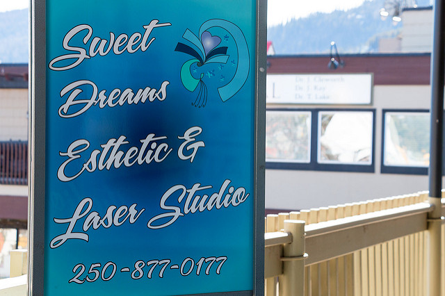 Sweet Dreams Esthetics and Laser Studio | Smithers, BC